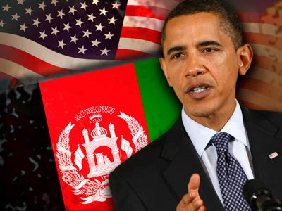 Afghanistan: Obama programma il ritiro americano dal paese