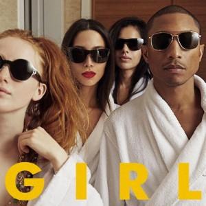 Pharrell Williams-tour-europeo-Dear-Girl