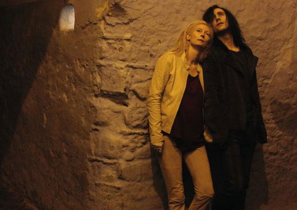 Solo gli Amanti Sopravvivono, film in anteprima nazionale al Franco Parenti di Milano