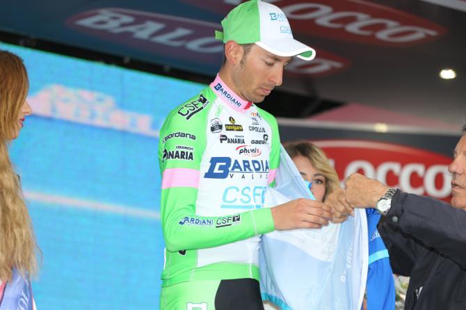 Giro d'Italia 2014, 17 tappa: Stefano Pirazzi coglie la prima vittoria tra i pro!