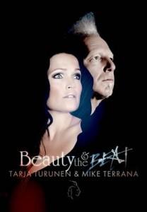 Tarja-Mike-terrana-Beauty -the-beat
