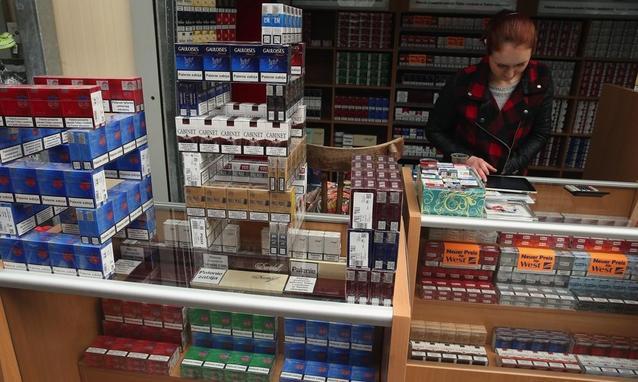 Fisco, rebus fumo: ogni aumento della tassazione può favorire il contrabbando