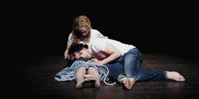 """Al Teatro dell'Orologio """"Romeo and Juliet post scriptum"""", l'opera dell'autrice svedese Annika Nyman in scena fino al 1 giugno"""