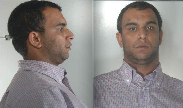 Arrestato dal Pool Antitruffa un 29enne francese per furto seriale al Bancomat