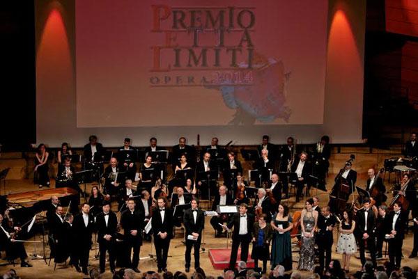 """PREMIO ETTA LIMITI 2014 – I Vincitori dell'edizione e Riccardo Muti """"la Lirica deve guardare al futuro"""""""