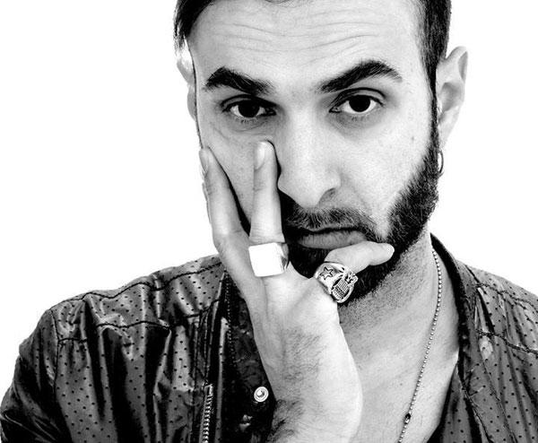 """Intervista a Filippo Graziani: """"La musica deve ripartire da noi italiani"""""""