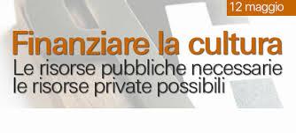 Convegno sul finanziamento della cultura, al Franco Parenti di Milano