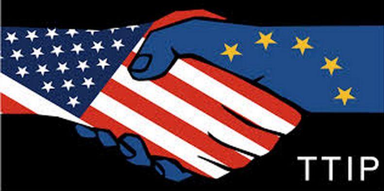 Stati Uniti: il trattato transatlantico passa quasi inosservato