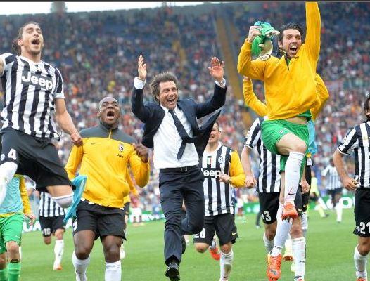 Osvaldo non perdona e la Juventus batte la Roma 1-0
