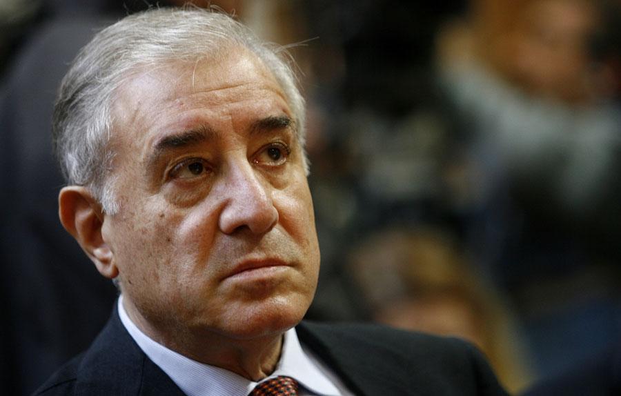 """Dal Libano lo sfogo di Dell'Utri: """"Sono un prigioniero politico"""""""