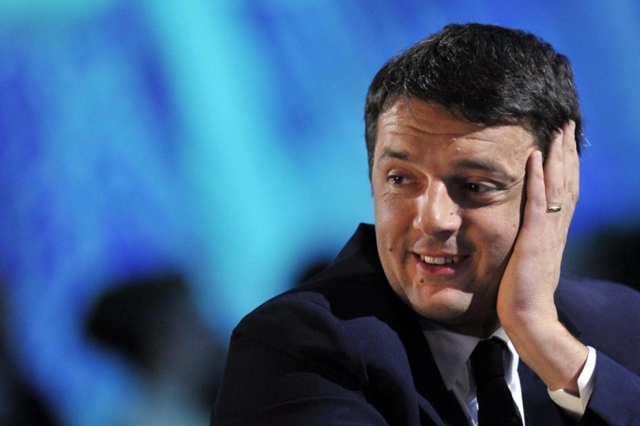 UE: Matteo Renzi può essere l'artefice della rinascita europea?