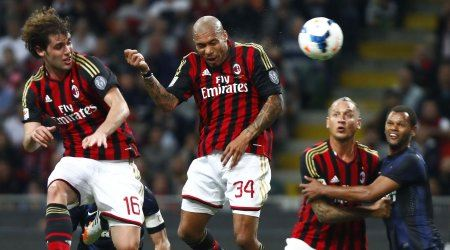 De Jong stende i nerazzurri, il derby è del Milan
