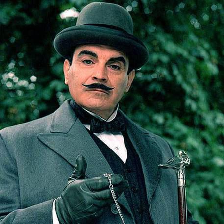 Sipario, si chiude il caso Hercule Poirot:  fu un ex-poliziotto belga a ispirare Agatha Christie