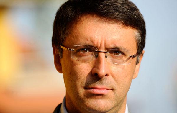 Sarà Raffaele Cantone a seguire i lavori dell'expo, travolta dallo scandalo corruzione