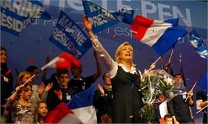 L'Eurovotazioni a sorpresa