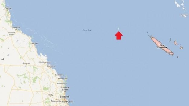 Seconda stella a destra… la storia dell'isola che non c'è: l'Isola di Sandy