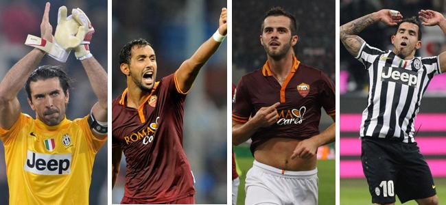 Serie A: promossi e bocciati