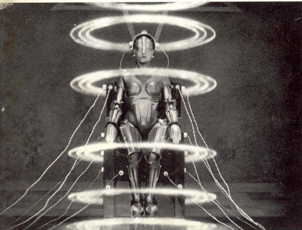 Metropolis a quattro mani, viaggio nel tempo al MIC