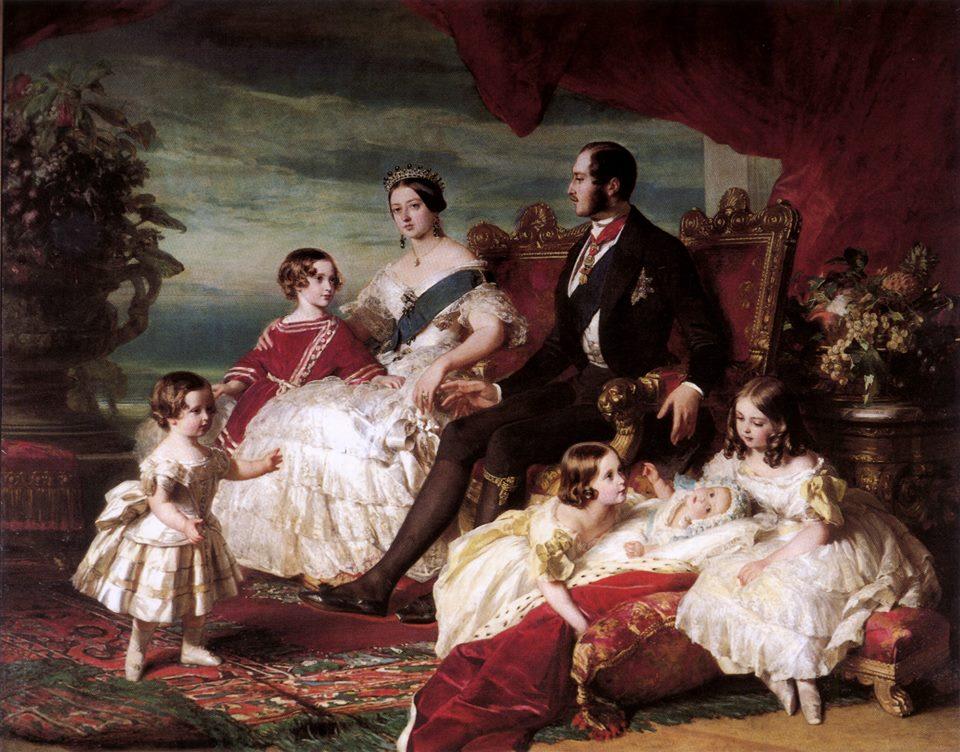 20 giugno 1837: Vittoria di Kent diventa regina. Il regno più lungo della storia britannica