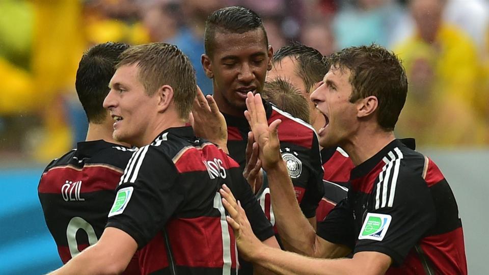 """Niente """"biscotto"""": la Germania supera gli USA 1-0"""