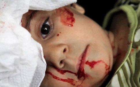 Siria: HRW denuncia l'impiego dei bambini in guerra
