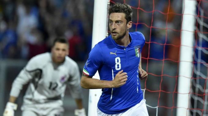 Italia, arriva un altro pari contro il Lussemburgo e i Mondiali sono vicini
