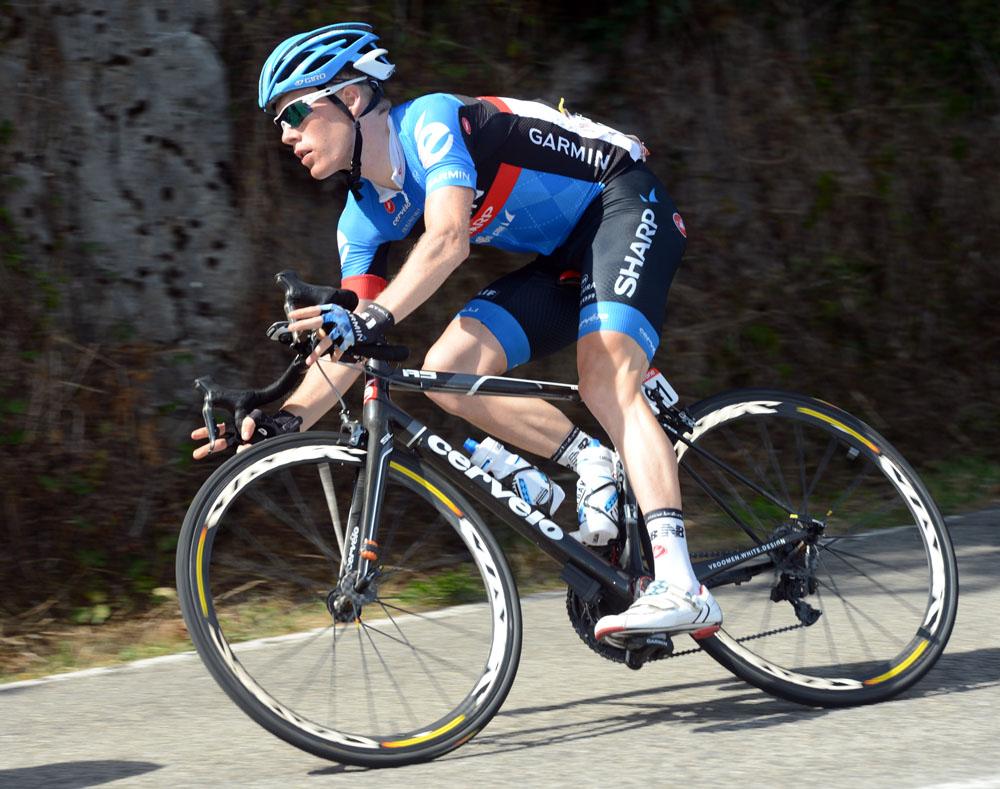 Giro del Delfinato: trionfa Talansky, ma Contador mette paura a Froome