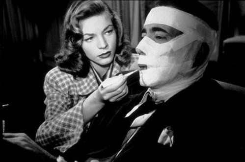 Bogart, il volto del noir: La Fuga allo spazio MIC