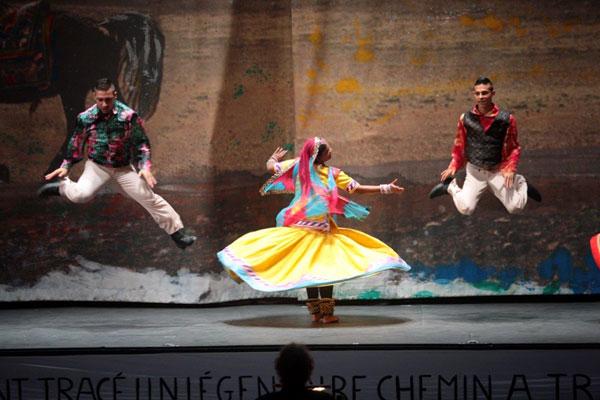 Teatro dell'Opera di Roma alle Terme di Caracalla: il sipario si alza sulla Carmen