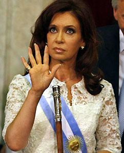 Argentina a rischio default tecnico