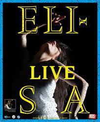 Elisa pronta ad un'estate tutta live nei grandi festival internazionali