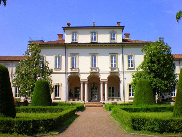 L'Elisir d'Amore di Donizetti a Villa Clerici, il nuovo palcoscenico per Milano