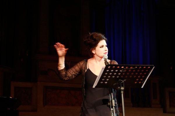 Il mio teatro nudo, di Teresa Pomodoro allo Spazio Teatro NO'HMA