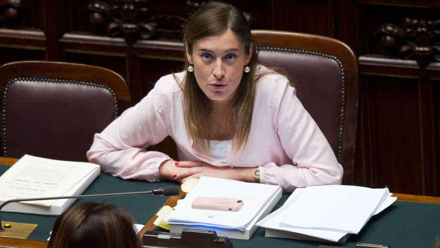 Riforme: si al dialogo con tutti, ma niente passi indietro dice il ministro Boschi