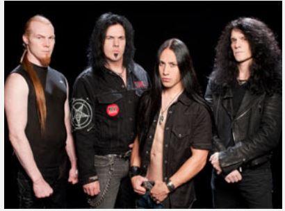 """Morbid Angel: per il 20° anniversario di """"Covenant"""" due date in Italia"""