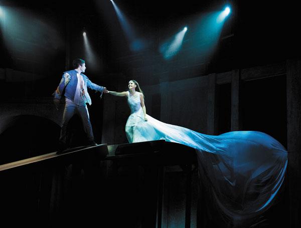 Romeo e Giulietta di David Zard, con oltre 300 mila spettatori si prepara al nuovo tour