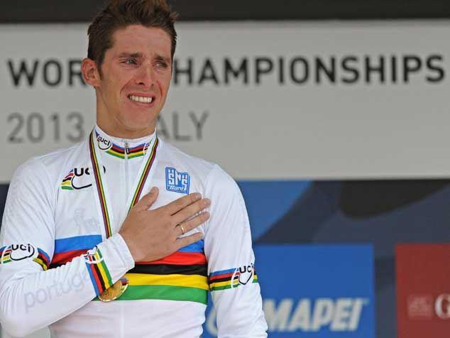 Giro di Svizzera: il re è sempre Rui Costa!