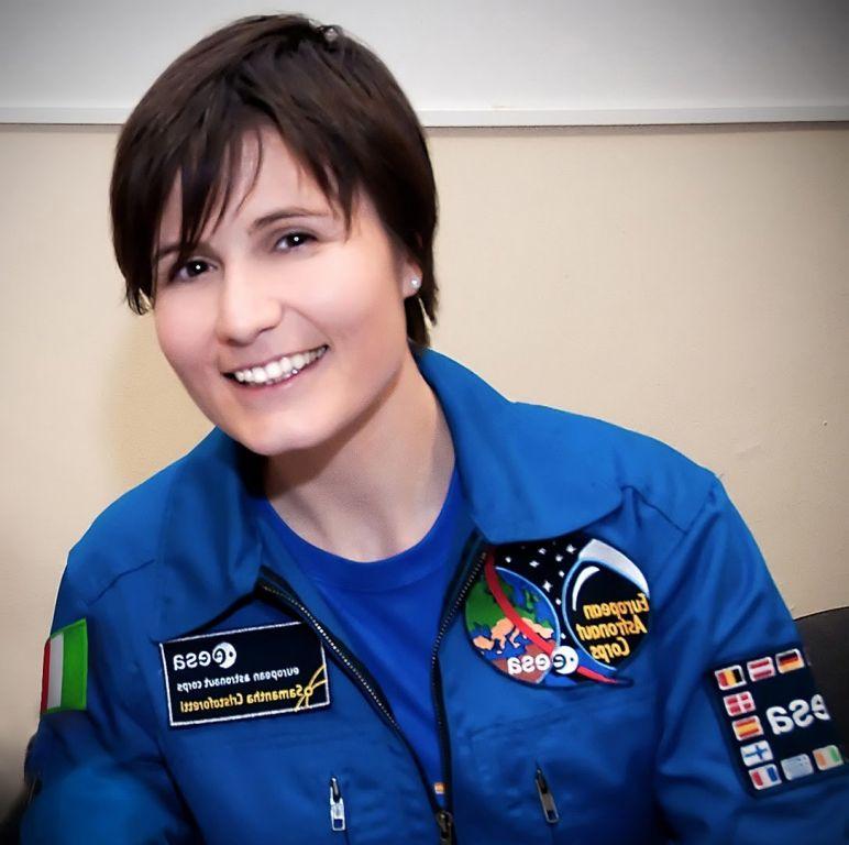 Samantha Cristoforetti: la prima italiana in missione nello spazio