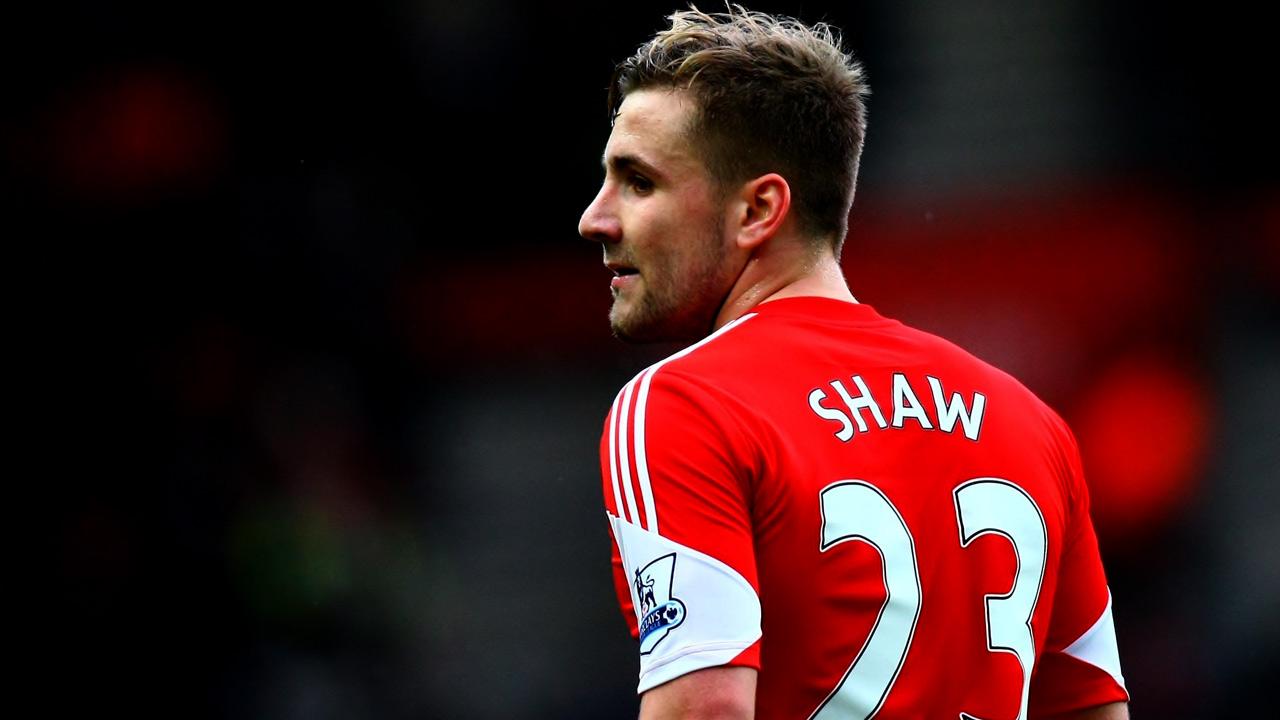 Manchester United: dopo Herrera arriva anche Shaw
