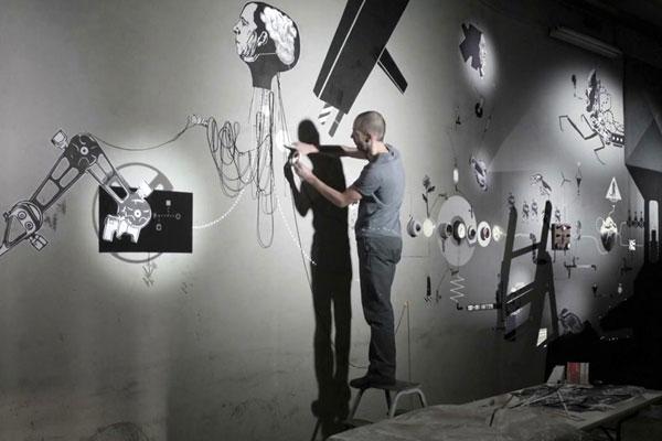 Video Sound Art: dal 6 all'11 luglio, al Museo della Scienza e della Tecnologia di Milano