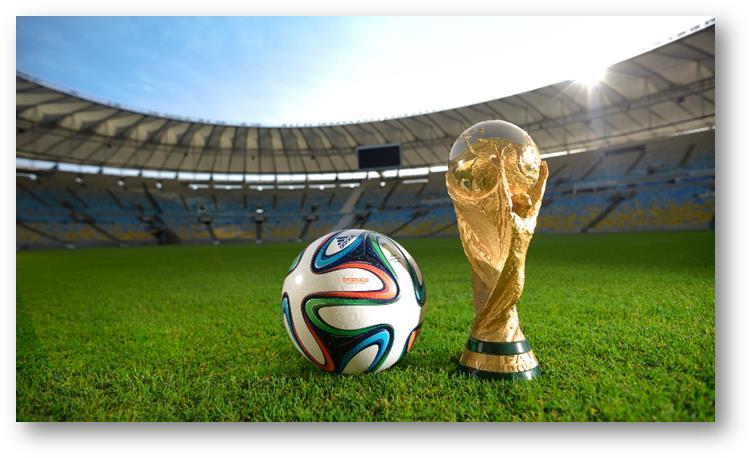 Mondiali 2014: il girone H.