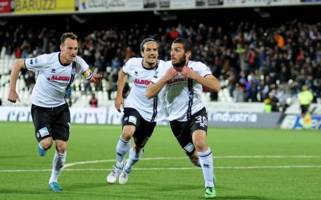 Finale play off B:  il Cesena vince, ma per il Latina c'è ancora speranza…