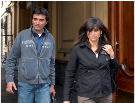 Annamaria Franzoni ai domiciliari dopo il si del giudice di sorveglianza di Bologna