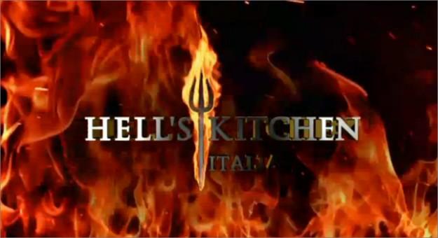 Hell's Kitchen Italia: perchè è un reality diverso dagli altri?