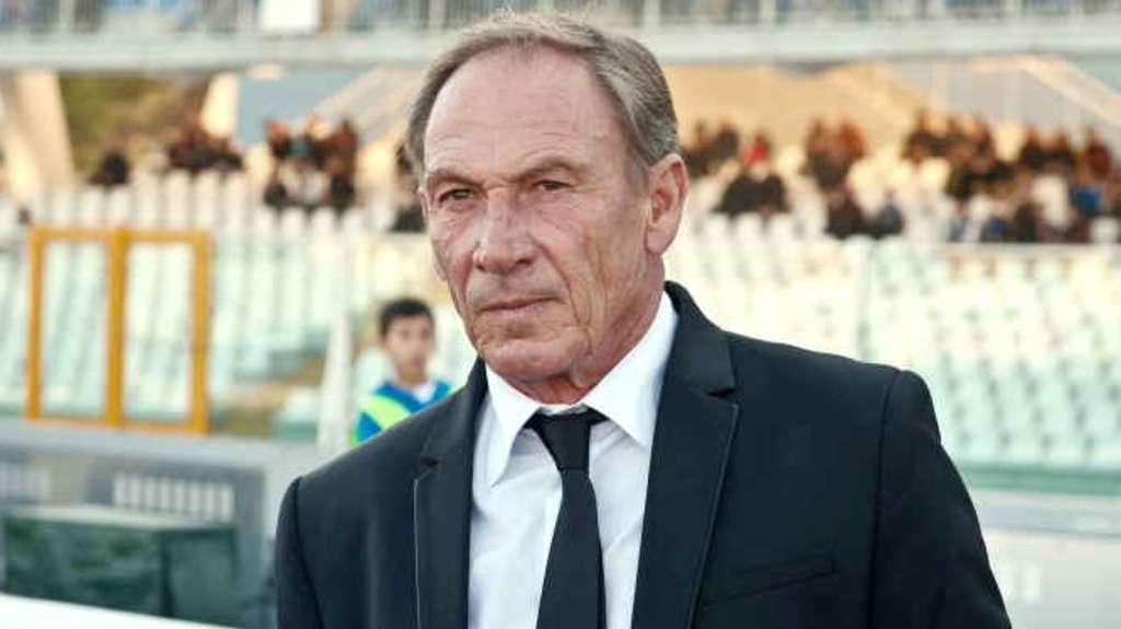 Il ritorno del Boemo: Zeman è il nuovo allenatore del Cagliari