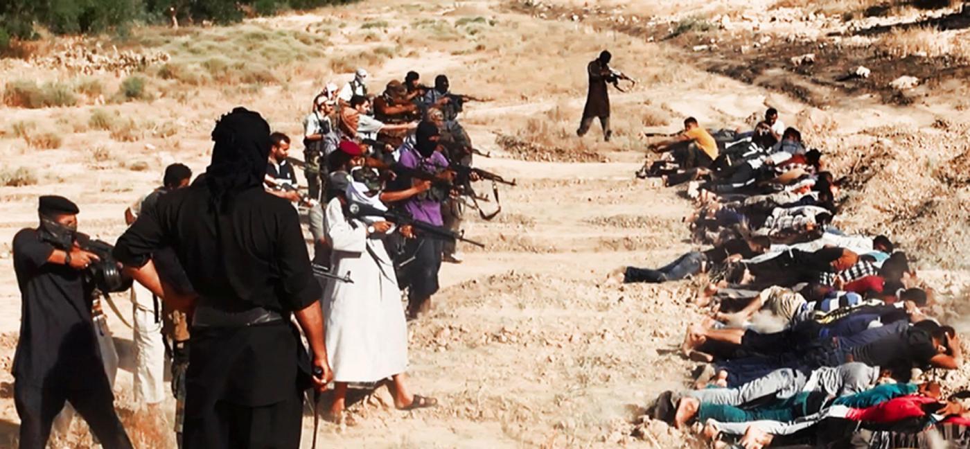 Iraq: l'avanzata dei jihadisti e l'apertura di rapporti diplomatici tra USA e Iran