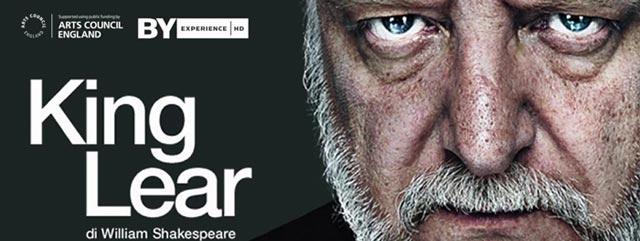 King Lear, di Sam Mandes,  in lingua originale
