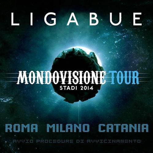 Ligabue – Dopo i sold-out di Roma e Milano, nuove date negli stadi a settembre