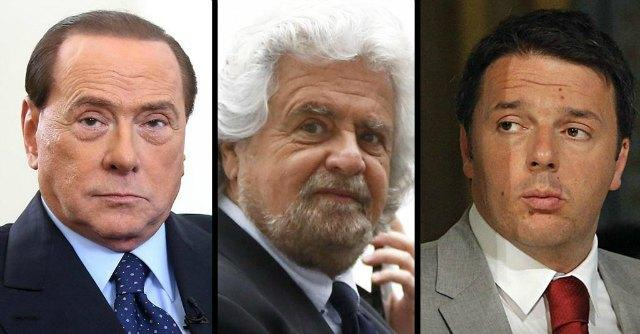 Riforme, Grillo apre al confronto con Renzi