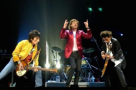 I Rolling Stones infiammano il Circo Massimo con un concerto clamoroso
